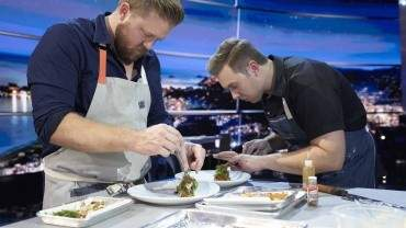 Image for Daily bite: Calgary chef Darren MacLean to compete on Netflix series 'The Final Table'