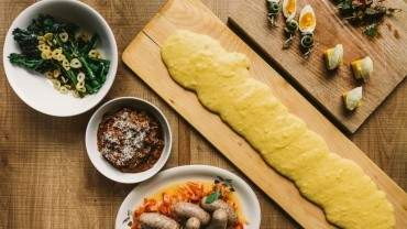 Image for Daily bite: Di Beppe celebrates one night-only Italian dinner on April 28th 2019