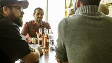 Image for Burwood Distillery on working with Big Rock Brewery and their love of collaboration
