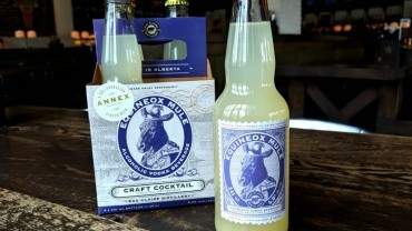 Image for Daily bite: Eau Claire Distillery partners with Annex Ale Project on bottled craft cocktail