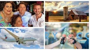 Image for ICYMI: Coke and Pepsi cut ties with Plastics Industry Association, Justin Trudeau supports Pride season, and more