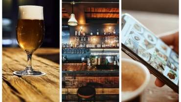 Image for ICYMI: Canada's 50 best bars revealed, Love Food Hate Waste campaign underway in Toronto, and more