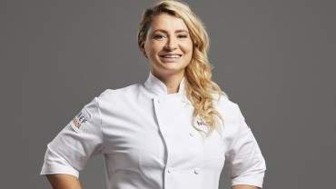 Image for One day in Toronto: Top Chef Canada contestant Ivana Raca