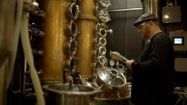 "Image for Daily bite: New documentary ""Juniper Dreams"" aims to highlight Alberta gin makers"