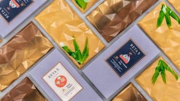Image for Top Chef Canada judge Mijune Pak launches chocolate bar line with Beta5 Chocolates