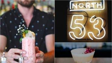 Image for Daily bite: Celebrated Edmonton cocktail bar, North 53 to close March 31