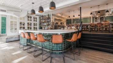 Image for Oliver & Bonacini Hospitality acquires operating shares in Calgary's Concorde Group