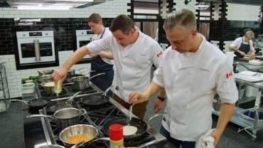 Image for Top Chef Canada Season 7 episode 2 recap: Fly away home