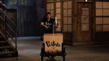 Image for Daily bite: Partake Brewing to pitch craft non-alcoholic beer on Dragons' Den