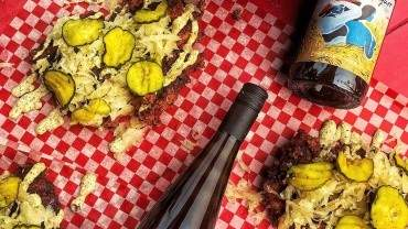 Image for Daily bite: Vancouver's Downlow Chicken Shack tests out a funky hot chicken wine night