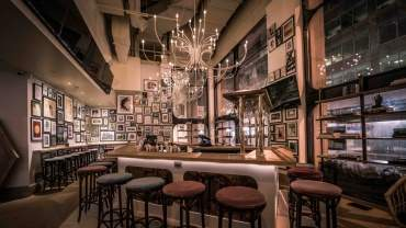 Image for Daily bite: The Donnelly Group opens new concept, Walrus Pub and Beerhall in Toronto