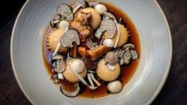 Image for Daily bite: Vancouver's Wildebeest to launch seasonal wild game menu
