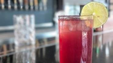 Image for Flower & Wolf El Diablo cocktail