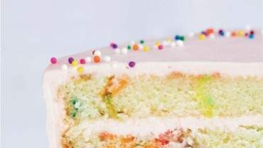 Image for Rosie Daykin's If Friday Were a Cake