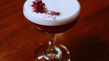Image for Nuba's Kiss From a Rose cocktail