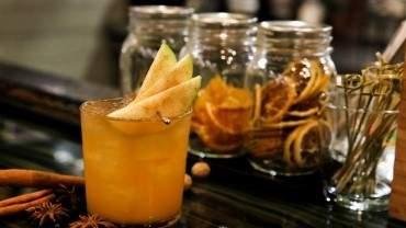 Image for Cafe Medina's Pomme de Moluccas