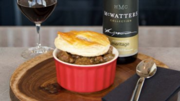 Image for Muriel's Stout & Beef Pot Pie