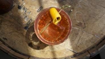 Image for Odd Society Spirits' Whisky Amore