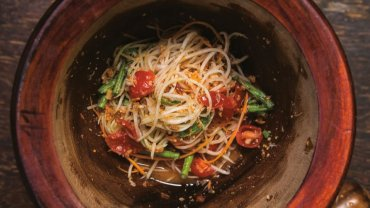 Image for Mandy's Gourmet Salad's Pumpui Bowl