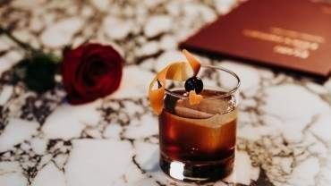 Image for Pourhouse's Cupid's Love Spell cocktail