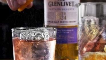 Image for Glenlevit's The Old Reserve