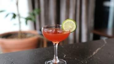 Image for Montecito Restaurant's Scarlet's Tears cocktail