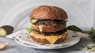 Image for Turkey Mac recipe