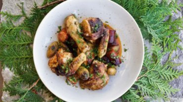Image for Yida's Portuguese Chicken