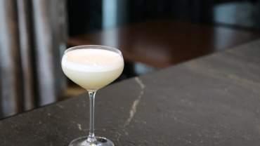 Image for Montecito Restaurant's yuzu sour