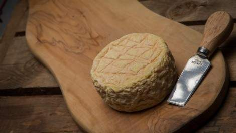 Winding Road RBD cheese