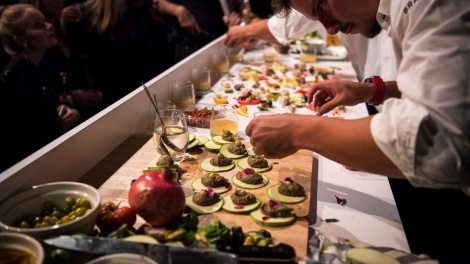 Image for Daily bite: Tastemaker Toronto brings together culinary talent from across the city
