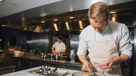 Image for Daily bite: Canada's 100 Best Restaurants launches new Canada's 50 Best Bars category and honours country's top culinary leaders with achievement awards