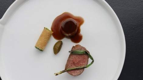 Image for Daily bite: Canada's 100 Best Restaurants list.