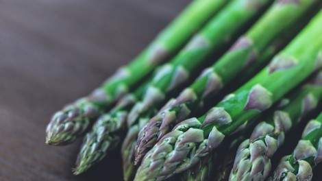 Image for Daily bite: Asparagus Festival returns after three year absence
