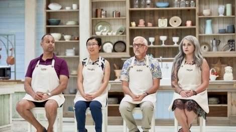 Image for Great Canadian Baking Show Season 2: Episode 7 recap Photo courtesy of CBC.