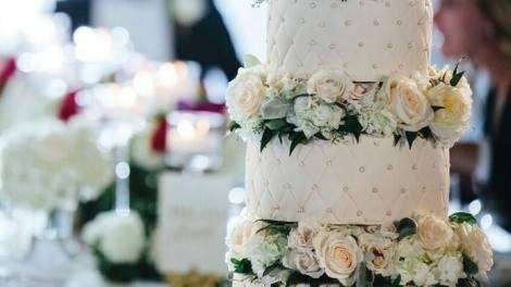 Image for The faces behind your beautiful wedding cakes -  I will change this title!