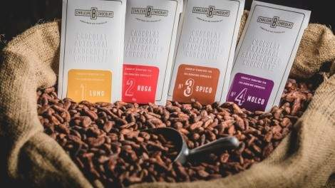 Image for 6 Montreal and area chocolate makers to try