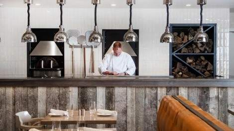 Image for Daily Bite: Fresh starts and fresh flavours at Pomeroy Kananaskis Mountain Lodge with Executive Chef Eric Beaupré