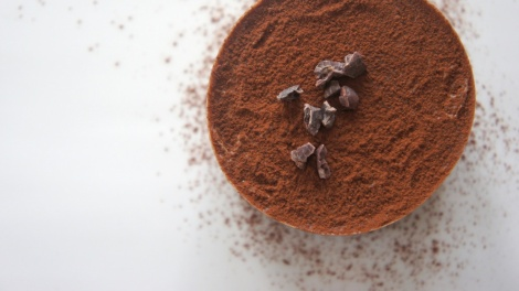 Image for Talking bean-to-bar chocolate with Miss Choco, Karine Guillemette