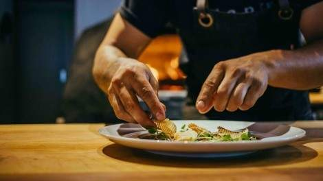 Image for Calgary institution Cilantro is now in its 30th year and more inspired than ever