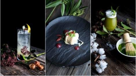 Image for Daily bite: Market by Jean-Georges introduces new Rooted in Heritage Sakura-inspired tasting menu