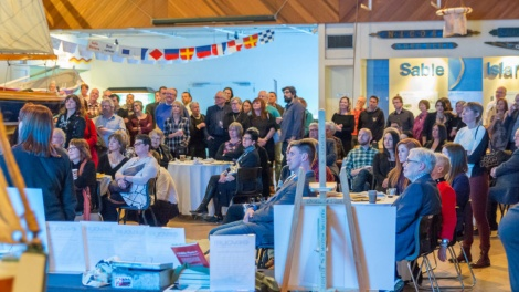 Image for Daily bite: Devour! Food and Film Fest and Dartmouth North Community Food Centre come together through shared passion for food