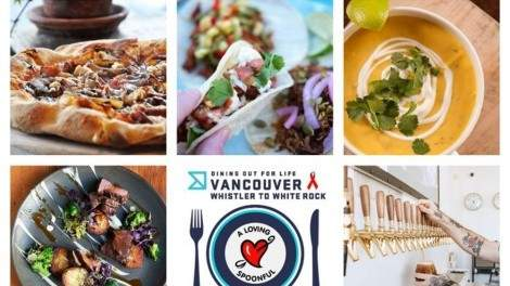 Image for Daily bite: Dining Out For Life turns 25