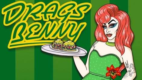 Image for Drags Benny to wrap year-long fundraising brunch tour at Saskatoon's Remai Modern
