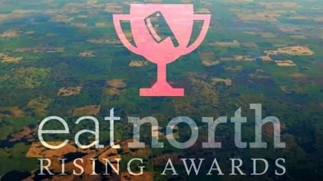 Eat North Rising Awards 2018 judges
