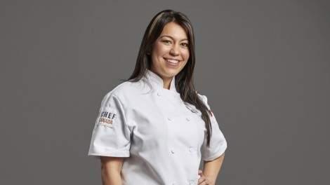 Image for One day in Toronto: Top Chef Canada contestant Elia Herrera
