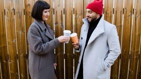 Image for Daily bite: Singer Ellen Doty partners with Monogram Coffee for holiday giveback campaign
