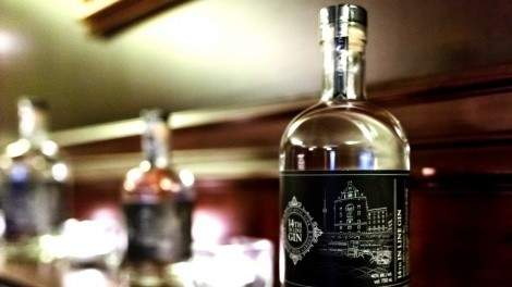 Image for Daily bite: Fairmont Royal York debuts a new signature gin