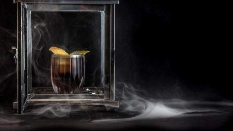 Image for Daily bite: Four Seasons Resort Whistler launches Epic Mountains cocktail program by Lauren Mote