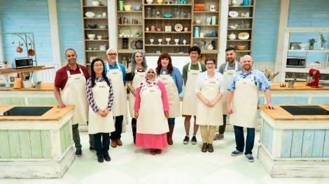 Image for Great Canadian Baking Show Season 2: Episode 1 recap